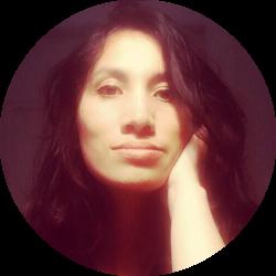 Photo of Alejandra Ortiz.