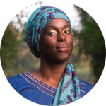 Photo of Olave Nduwanje.